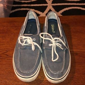 Sperry size 11